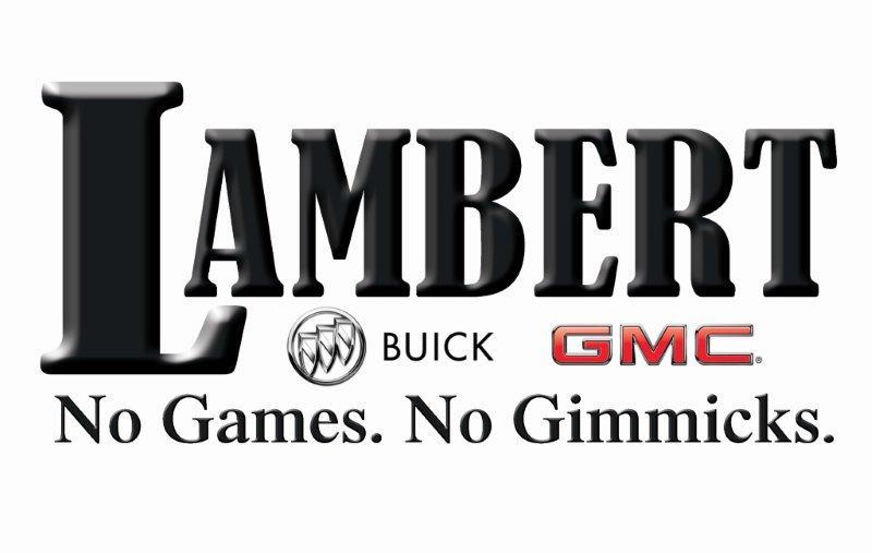 Lambert Buick GMC